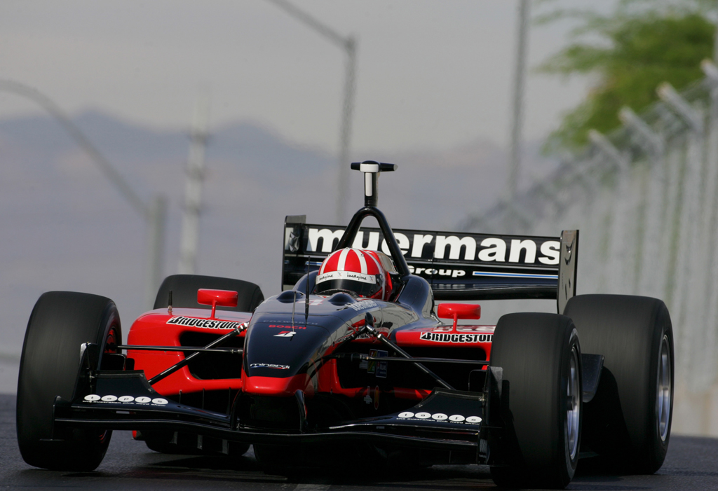 Minardi Team USA Gallery One